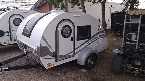 small travel trailersa quick  youtube