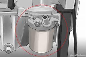 Toyota Camry Oil Pressure Sensor Location