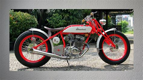Motor Cb 125 Classic by Motor Honda Cb125 Classic Being Changed Introduction Of