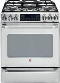 ge cafe dual fuel GE Cafe - GE newest line of free-standing appliances