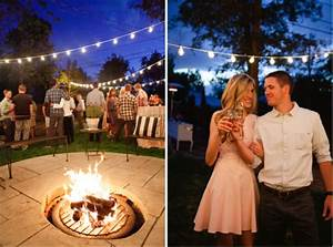 25 Engagement Party Ideas - WeddingDash com