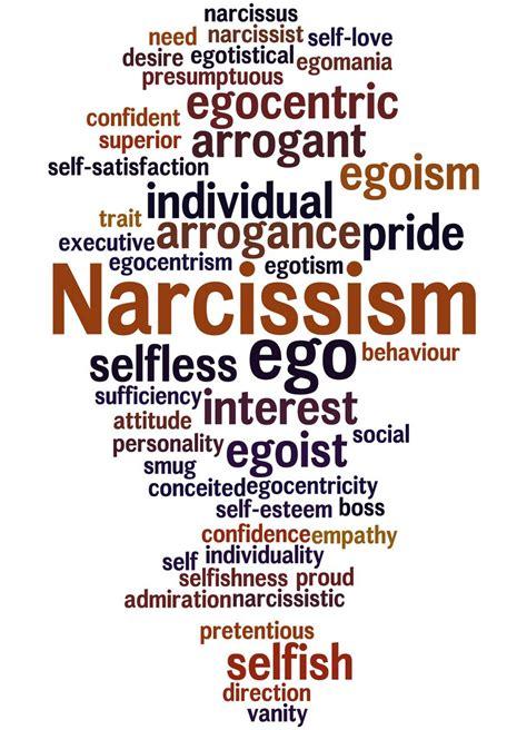 Narzissmus  narzisstische Persönlichkeitsstörung im Überblick
