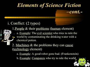 Examples Science Fiction images