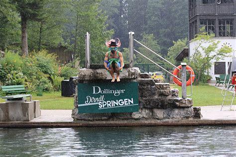 dollinger dirndlspringen termin berchtesgaden bad