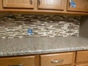 Mosaic Tiles Kitchen Backsplash Kitchen Instalation Inspiration Featuring Wonderful Accent Glass Mosaic Tile Backsplash And