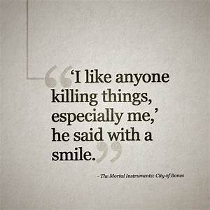 1000+ images about Book Quotes on Pinterest | City of ...