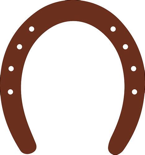 Free svg cut files for cricut and silhouette. Free Horse Shoe SVG | The Craft Chop | Cricut svg files ...