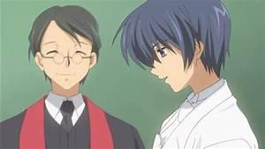 Kouko x Yusuke   Anime Amino