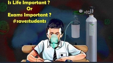 Petition · Save Students life and Cancel 12th Board Exams ...