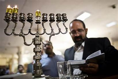 Hanukkah Start End Does
