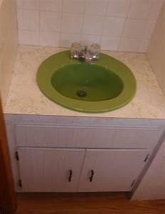 countertop refinishing resurfacing resurface specialist With refinish bathroom countertop