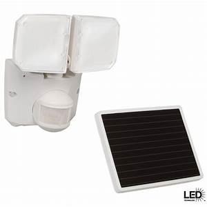 Led flood lights outdoor home depot solar spot