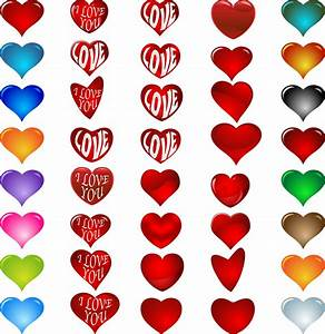Cute Heart Designs Drawing - Drawing Sketch Picture