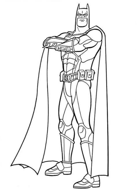 printable batman coloring  coloring pages