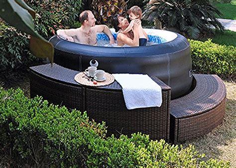 coleman tub covers jilong avenli 4 person spa prolong deluxe