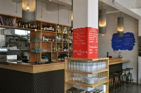 contemporary restaurant furniture  design mano