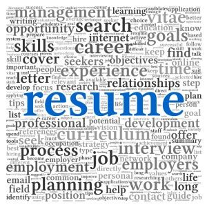 Overused Resume Words 2014 overused words and phrases to immediately delete from your resume medix