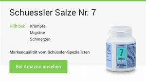 Schüssler Salze Abnehmkur Anwendung : sch ssler salz nr 7 biologisches schmerzmittel der biochemie ~ Frokenaadalensverden.com Haus und Dekorationen