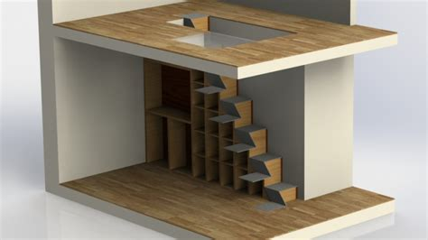 escalier pas japonais pas cher maison design hompot