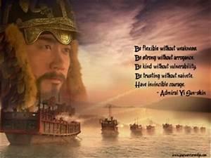Yi Sun peoplech... Yi San Quotes