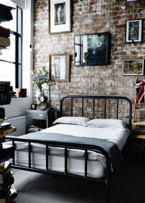 Bedroom Decor Blogs by 25 Best Ideas About Industrial Bedroom Design On