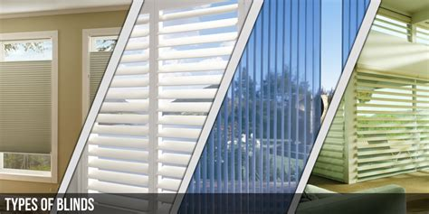types of blinds buying blinds tips for choosing wisely