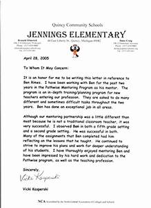 letter of recommendation military recommendation letter for internship completion