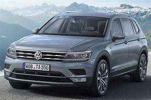 Volkswagen Tiguan 7 Places : prix volkswagen tiguan allspace 2017 tarifs et quipements d voil s photo 1 l 39 argus ~ Medecine-chirurgie-esthetiques.com Avis de Voitures