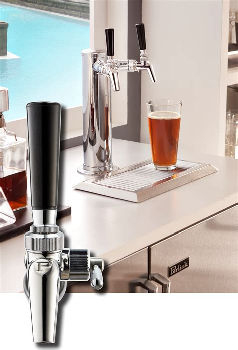 100 perlick faucets worth it draught beer basics
