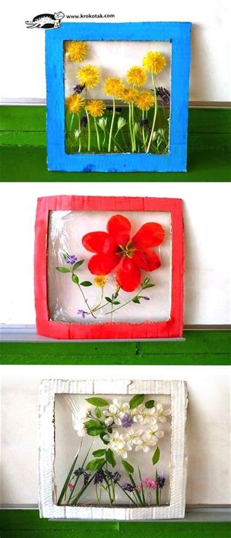 top 25 best nature crafts ideas on 860 | af644e88984d40119808e3de6c918423 kids nature crafts children crafts
