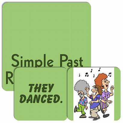 Past Memory Match Irregular Simple Verbs Verb