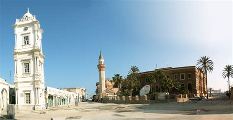 Sergej Marsnjak - Libya (West) - Tripoli - Old medina ...