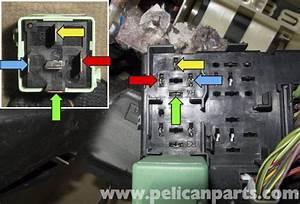 Bmw X5 Fuel Pump Testing  E53 2000