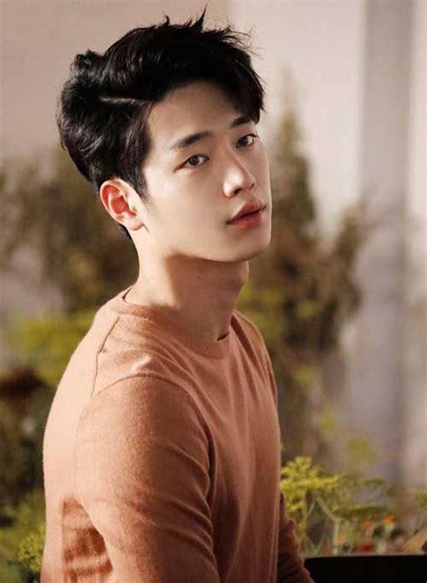 really cute and stylish asian men haircuts mens