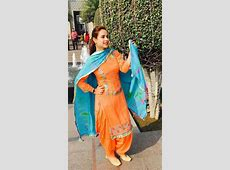 487 best Patiala shalwar images on Pinterest