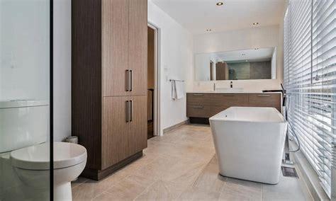 renovation de salle de bain  montreal max larocque construction