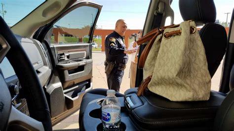 laredo police give tips to avoid having your car broken into laredo morning times