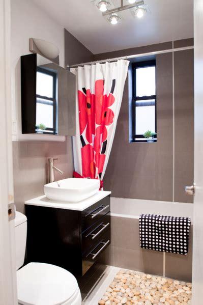 Youth Bathroom Decor by Space Saving Bathroom Trends For 2015 Rotator Rod