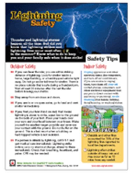 nfpa electrical safety around water