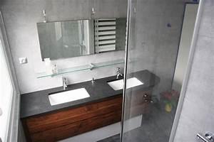 Meuble Salle De Bain Noyer : meuble salle de bain noyer ~ Melissatoandfro.com Idées de Décoration