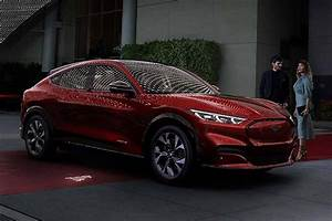 2021 Ford Mach E Features, Models & Price | Southern California