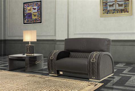 high  international furniture brands expand