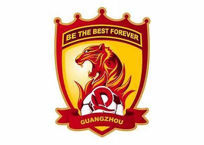 Guangzhou Football Evergrande Svg Cdr Pdf