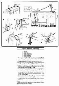 Brother Ls 1217 Sewing Machine Threading Diagram