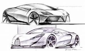 Car design and my life November 2010