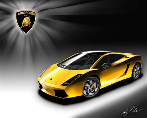 Auto Car Lamborghini Wallpaper