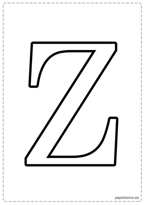 z abecedario letras grandes imprimir may 250 sculas letras lettering alphabet y monogram alphabet