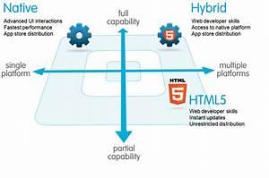 Native HTML5 Or Hybrid Understanding Your Mobile