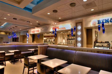 id馥s cuisines shop12 design portfolio harrahs 39 atlantic city food court