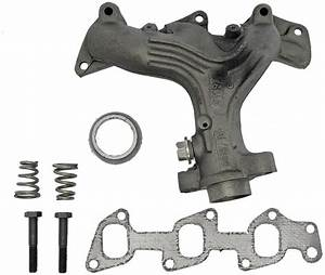 Exhaust Manifold Fits 1990